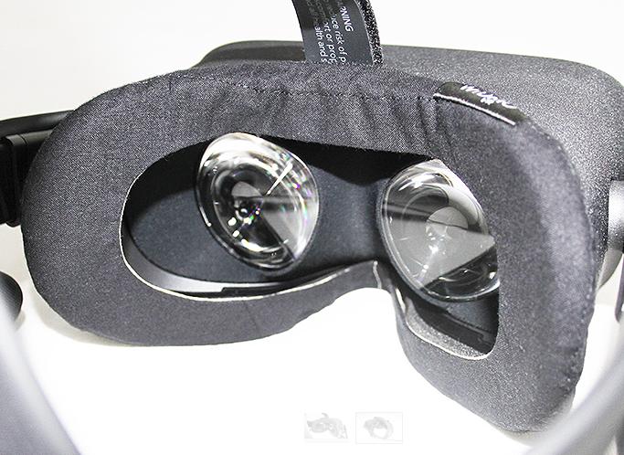 VR Cover alternative