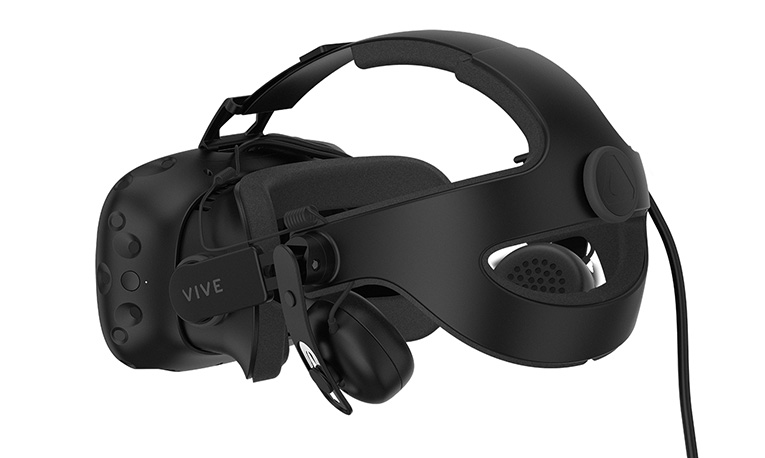 HTC VIVE Delus Audio Strap