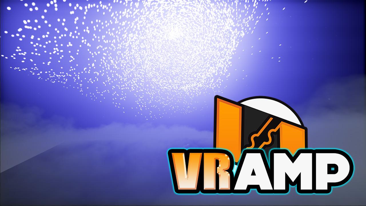 VR Amp Logo