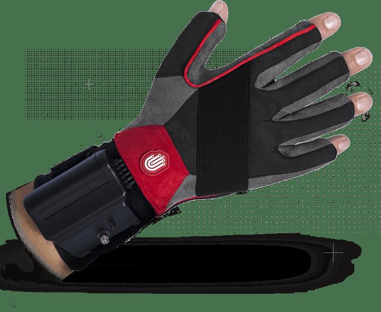 Noitom's hi5 VR glove