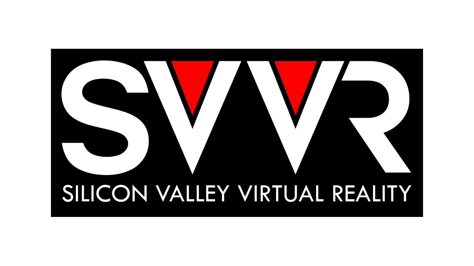 Silicon Valley Virtual Reality Logo